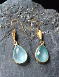 earring agaat3